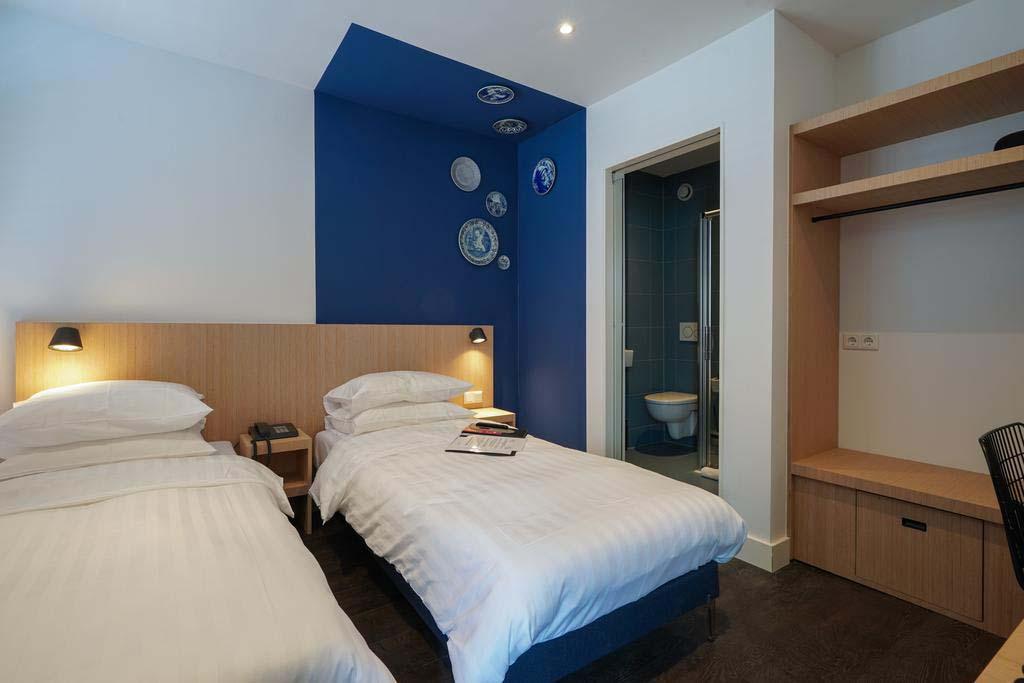 Boetiek hotel Amsterdam